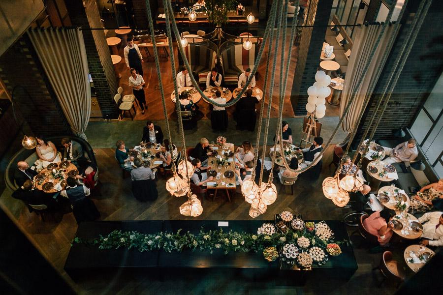 Ślub humanistyczny w centrum gdańskiej Starówki – Puro Hotel