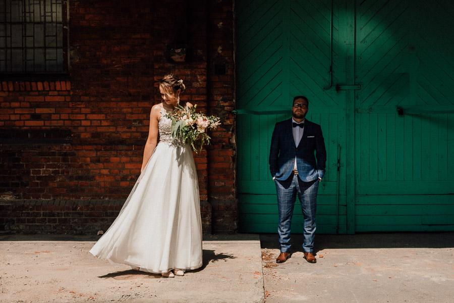 Eleganckie przyjęcie weselne w Olsztynie – Restauracja Casablanca