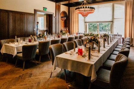 Iza i Marcin - Eleganckie wesele w Olsztynie - Restauracja Casablanca-163