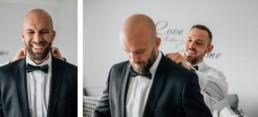 Rustykalny ślub w Poznaniu - Ranczo w dolinie 11