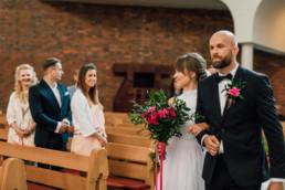 Rustykalny ślub w Poznaniu - Ranczo w dolinie 29
