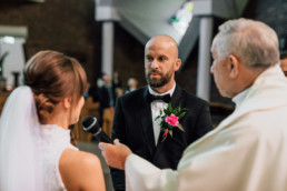 Rustykalny ślub w Poznaniu - Ranczo w dolinie 33