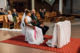 Rustykalny ślub w Poznaniu - Ranczo w dolinie 36