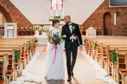 Rustykalny ślub w Poznaniu - Ranczo w dolinie 37