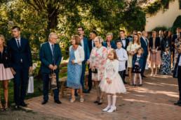 Rustykalny ślub w Poznaniu - Ranczo w dolinie 44