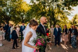 Rustykalny ślub w Poznaniu - Ranczo w dolinie 43