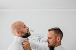 Rustykalny ślub w Poznaniu - Ranczo w dolinie 8