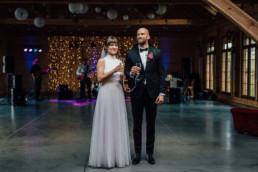 Rustykalny ślub w Poznaniu - Ranczo w dolinie 45