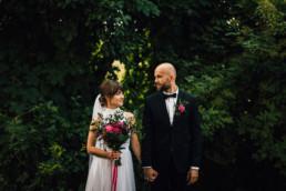 Rustykalny ślub w Poznaniu - Ranczo w dolinie 50