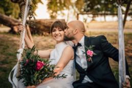 Rustykalny ślub w Poznaniu - Ranczo w dolinie 53