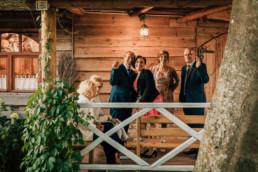 Rustykalny ślub w Poznaniu - Ranczo w dolinie 56