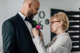 Rustykalny ślub w Poznaniu - Ranczo w dolinie 13
