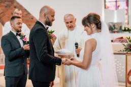 Rustykalny ślub w Poznaniu - Ranczo w dolinie 35