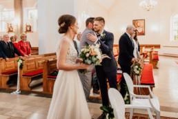 Ślub w Olsztynie - Hotel Przystań 13