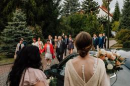 Ślub w Olsztynie - Hotel Przystań 2