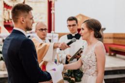 Ślub w Olsztynie - Hotel Przystań 16