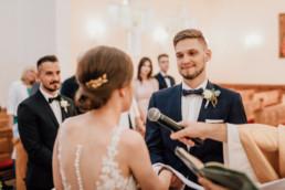 Ślub w Olsztynie - Hotel Przystań 17