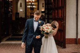Ślub w Olsztynie - Hotel Przystań 20