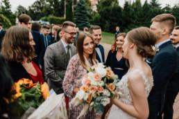 Ślub w Olsztynie - Hotel Przystań 21