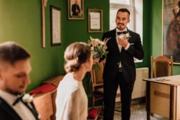Ślub w Olsztynie - Hotel Przystań 6