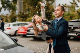Ślub w Olsztynie - Hotel Przystań 24