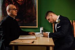 Ślub w Olsztynie - Hotel Przystań 8