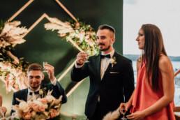 Ślub w Olsztynie - Hotel Przystań 31