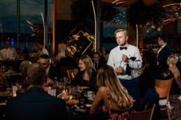 Ślub w Olsztynie - Hotel Przystań 35