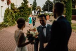 Ślub w Olsztynie - Hotel Przystań 9
