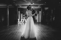 Ślub w Olsztynie - Hotel Przystań 36