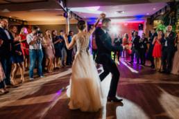 Ślub w Olsztynie - Hotel Przystań 39