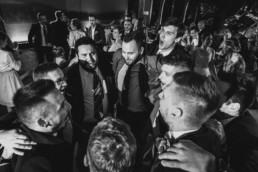 Ślub w Olsztynie - Hotel Przystań 37