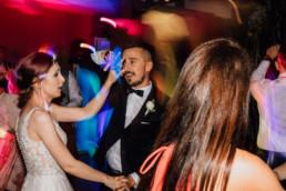 Ślub w Olsztynie - Hotel Przystań 48