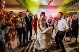 Ślub w Olsztynie - Hotel Przystań 40