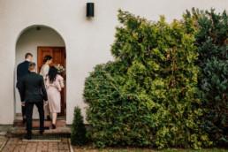 Ślub w Olsztynie - Hotel Przystań 4