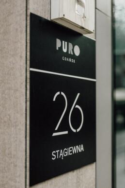 Ślub humanistyczny w centrum gdańskiej Starówki - Puro Hotel 2
