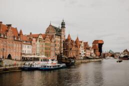 Ślub humanistyczny w centrum gdańskiej Starówki - Puro Hotel 1