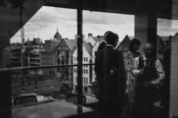 Ślub humanistyczny w centrum gdańskiej Starówki - Puro Hotel 18