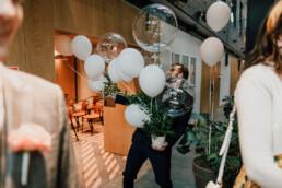 Ślub humanistyczny w centrum gdańskiej Starówki - Puro Hotel 29