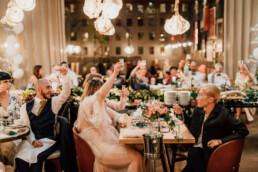 Ślub humanistyczny w centrum gdańskiej Starówki - Puro Hotel 41
