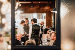 Ślub humanistyczny w centrum gdańskiej Starówki - Puro Hotel 44