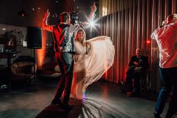 Ślub humanistyczny w centrum gdańskiej Starówki - Puro Hotel 53
