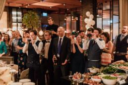 Ślub humanistyczny w centrum gdańskiej Starówki - Puro Hotel 47