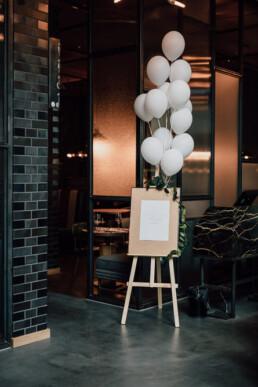 Ślub humanistyczny w centrum gdańskiej Starówki - Puro Hotel 31