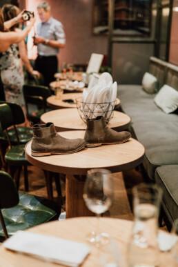 Ślub humanistyczny w centrum gdańskiej Starówki - Puro Hotel 48
