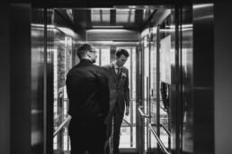 Ślub humanistyczny w centrum gdańskiej Starówki - Puro Hotel 11