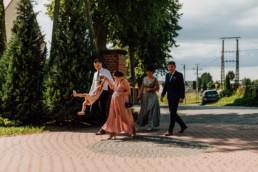 Wesele nad jeziorem w Olsztynie - Restauracja Przystań 24