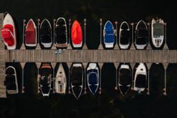 Wesele nad jeziorem w Olsztynie - Restauracja Przystań 48