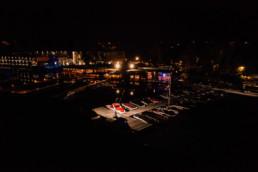 Wesele nad jeziorem w Olsztynie - Restauracja Przystań 61