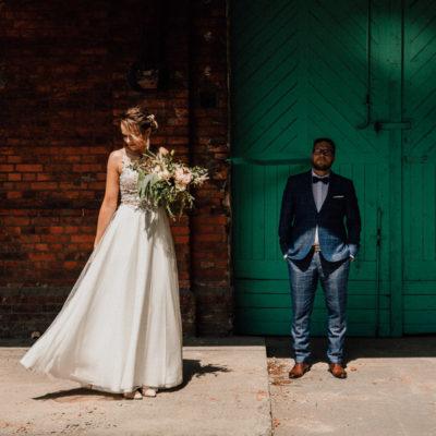 Eleganckie wesele w Olsztynie - Restauracja Casablanca-1